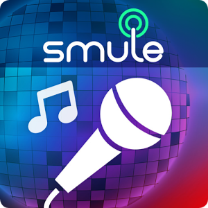 How can I download my Smule songs to my phone or tablet