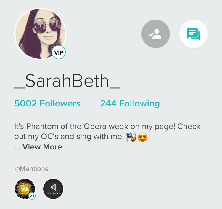 Smule profile pages get a visual overhaul and new features the linkedaccountsg stopboris Image collections