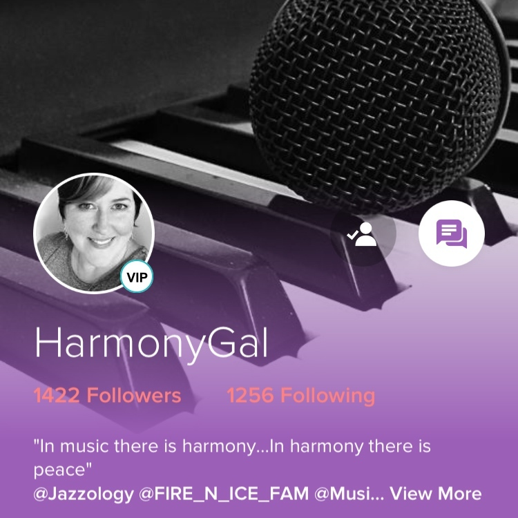 Smule profile pages get a visual overhaul and new features