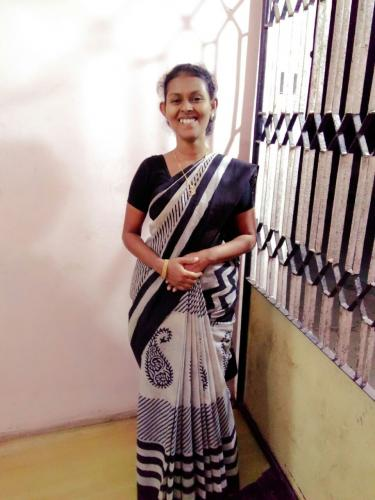 Reshma Helen