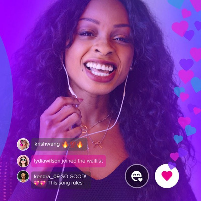 Smule rolls out live collabs called LiveJam - The Smule Sing