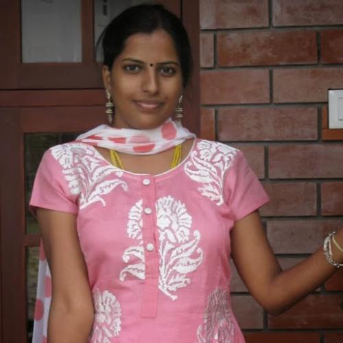 Rathna priya Padmanaban